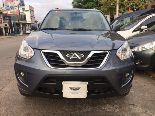 chery tiggo 2014 2.0 ¡¡ impecable !!