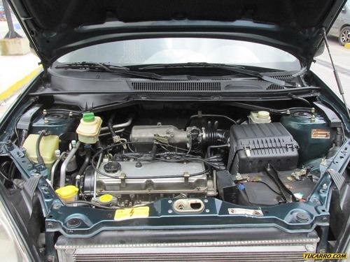 chery tiggo 2.4l mt 2400cc 4x4