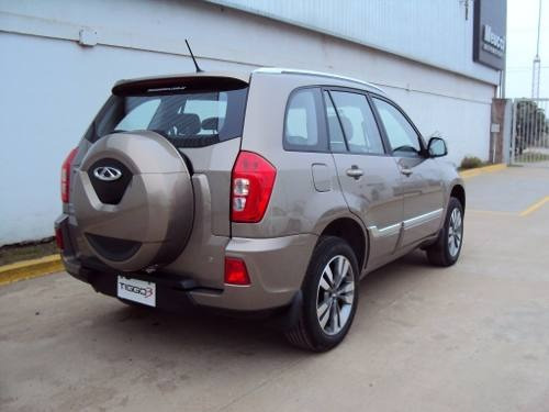 chery tiggo 3 1.6 3 luxury