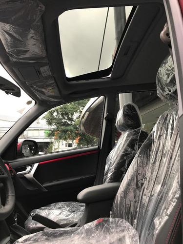chery tiggo 3 1.6 3 luxury automatica