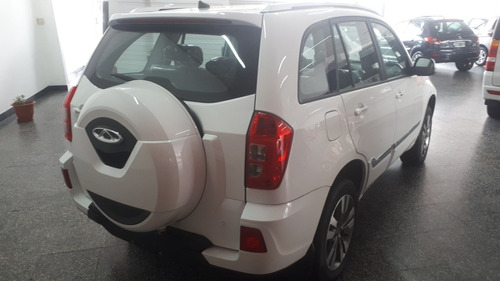chery tiggo 3 1.6 3 luxury cvt 2019