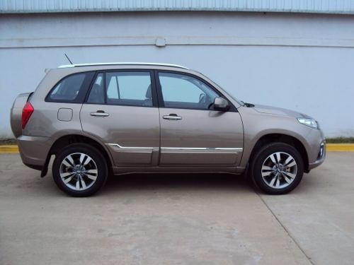 chery tiggo 3 1.6 3 luxury cvt