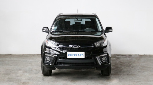 chery tiggo 3 1.6 3 luxury cvt at - 39842 - c