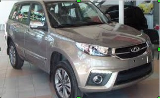 chery tiggo 3 1.6 3 luxury mt 2018 0km