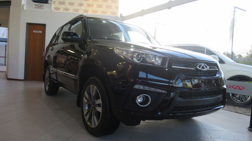 chery tiggo 3 1.6 luxury mt