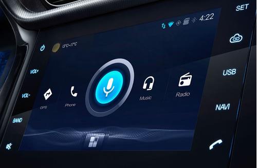 chery tiggo 3 4x2 1.6 manual luxury stock fisisco disponible