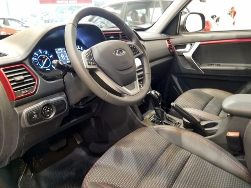 chery tiggo 3 luxury at duster tracker ecosport
