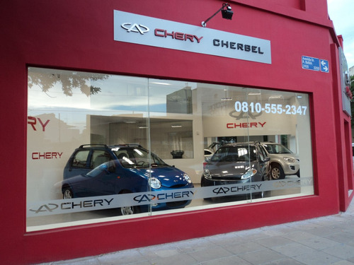 chery tiggo 3 luxury cvt.1.6