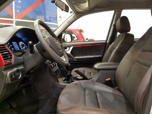 chery tiggo 3 luxury tiguan lifan duster tracker ecosport