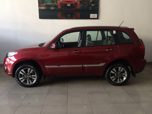 chery tiggo 3 new 4x2 1.6 manual comfort stock fisico