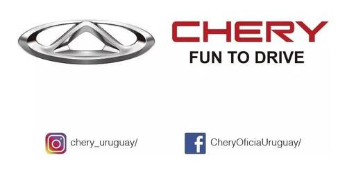 chery tiggo 4 2.0 luxury cvt