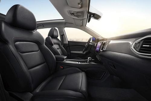chery tiggo 4 motor 1.5 turbo 145hp 6 airbag techo cielo esp