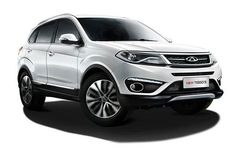 chery tiggo 5 2.0 luxury