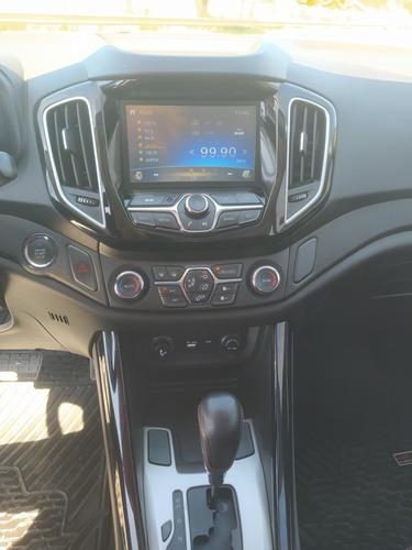 chery tiggo 5 2.0 luxury at 2017