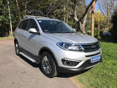 chery tiggo 5 2.0 luxury at 2018 g pfaffen autos
