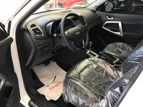 chery tiggo 5 2.0 luxury automatica!!