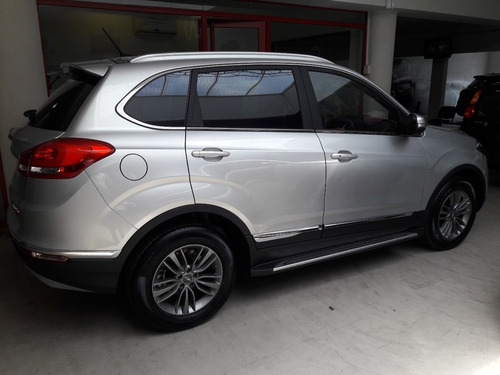 chery tiggo 5 2.0 luxury cvt. 0km insuperable - j.c.