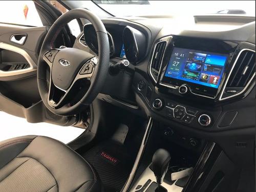 chery tiggo 5 2.0 luxury cvt ultima unidad septiembre 2020