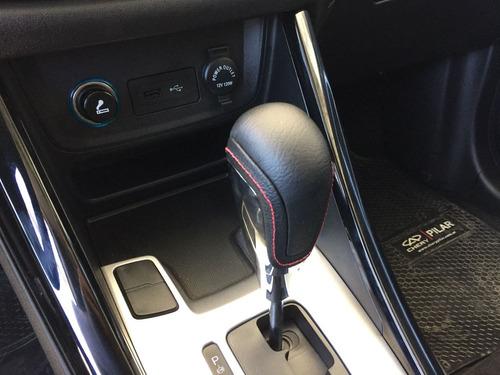 chery tiggo 5 - luxury cvt - (automatica)
