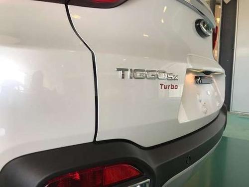 chery tiggo 5x 1.5 turbo 2019