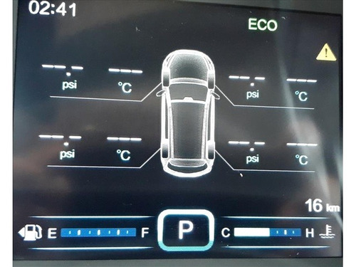 chery tiggo 5x 1.5 turbo txs automático com teto solar 2019
