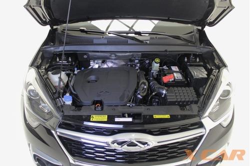 chery tiggo 5x 1.5 vvt turbo iflex txs dct
