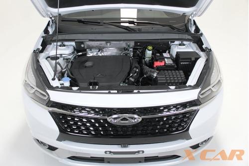 chery tiggo 7 1.5 vvt turbo iflex txs dct