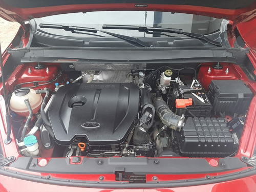 chery tiggo 7 año 2020 motor 1.5 automatico secuencial
