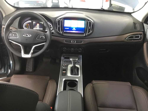 chery tiggo 7 luxury  1.5 dct