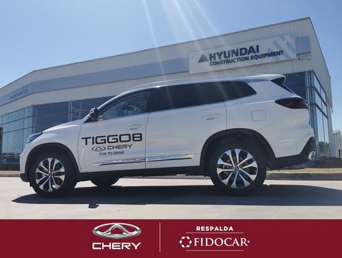 chery tiggo 8 extra luxury 2.0t 0 km