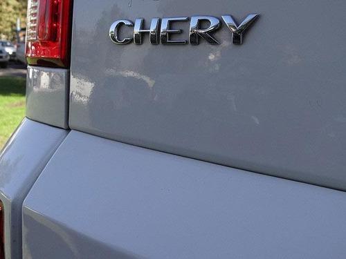 chery tiggo