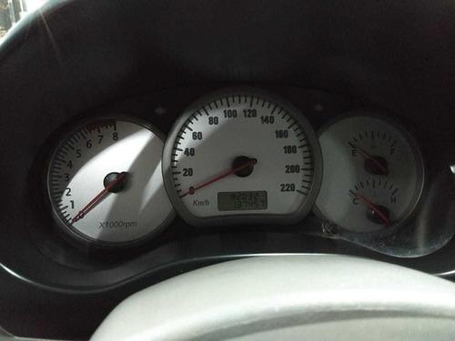 chery  tiggo confort 4x2 137 mil km 2010 borsotto