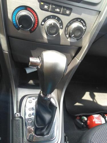 chery tiggo fl 2.0 at 2015 prata gasolina