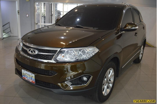 chery tiggo grand-multimarca