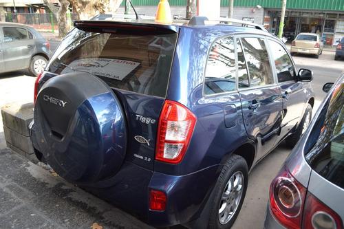 chery tiggo linea 3 2013 ** nueva ** 5 puertas 44507191
