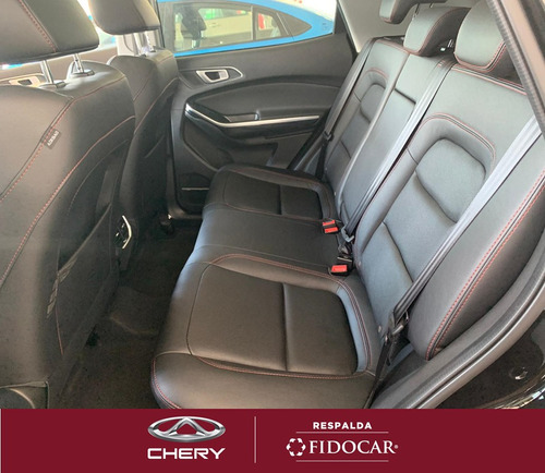 chery tiggo4 luxury 1500cc turbo mt