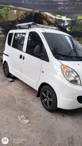 chery van pass chery vans 1