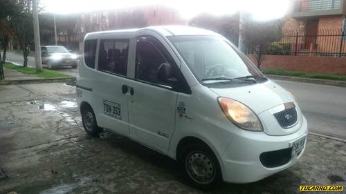 chery van pass mt 1300cc