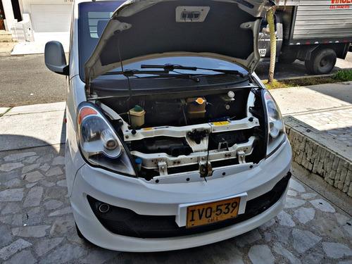 chery vancargo2 1500cc con aire muy buen carro !!!