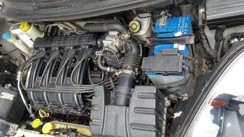 chery xcross 2014 motor 1.300cc buga - valle