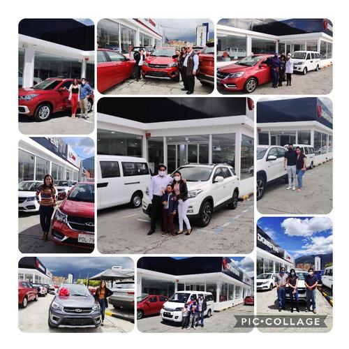 chery y donfeng modelos 2020 y 2021 full equipo