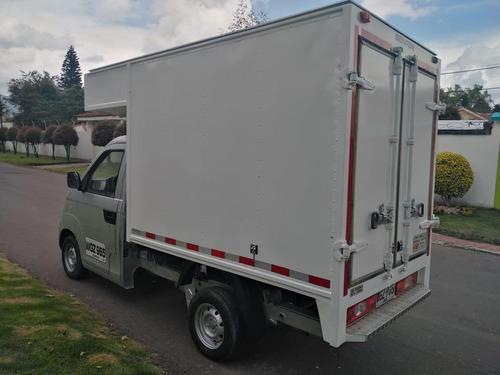 chery yoki furgon 2014