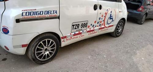 chery yoya se vende minivan