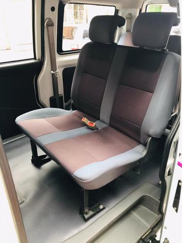 chery yoyo 1.2 y380 van pasajeros mecánica 7 puestos