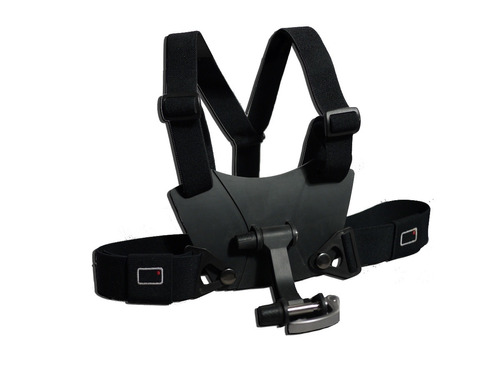 chest mount arnes de pecho optrix