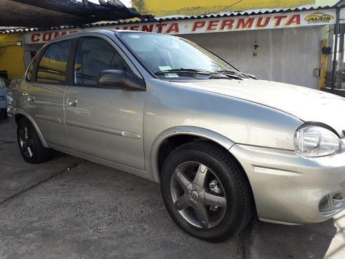 cheveolet corsa classic 1.6 lt 2009 full impecable financio