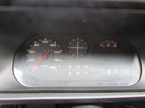 chevette 1985, com apenas 17 mil km