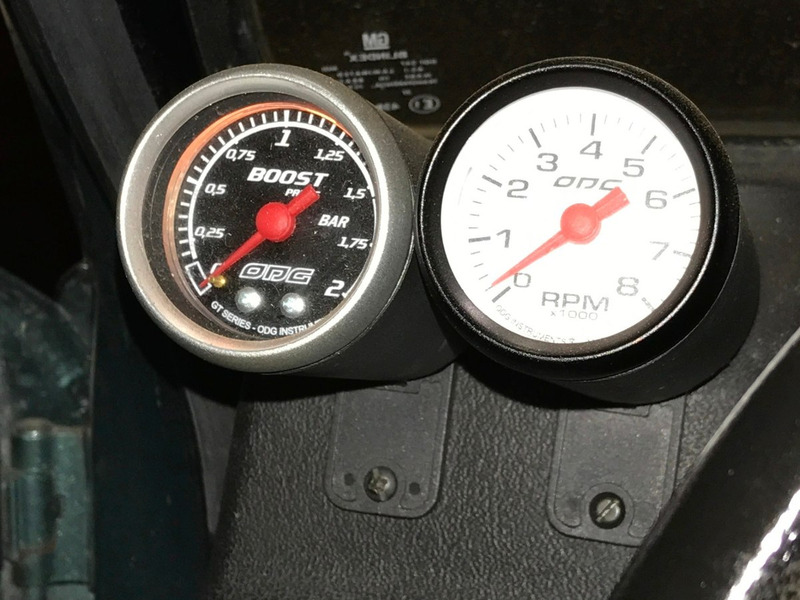 chevette ap 2000 turbo