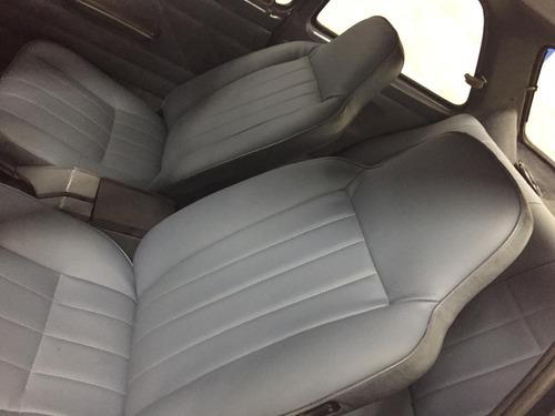 chevette sl 83 1.6 turbo fueltech