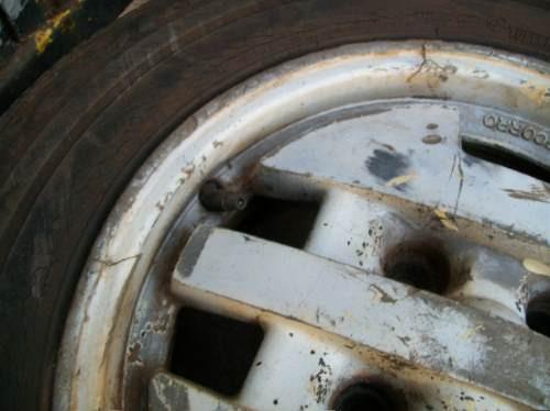 chevette sr miura carros antigos.. jogo de rodas esportivas